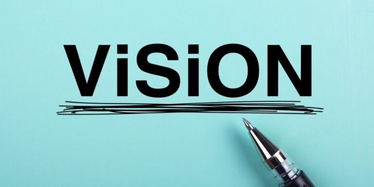 Vision Statement Blog Featured Image